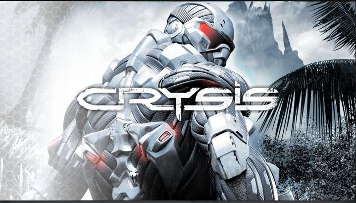 CRYSIS-официальный ключ от партнера EA в России+ПОДАРОК.